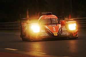 24 heures du Mans Actualités TDS Racing et G-Drive font appel de leur exclusion