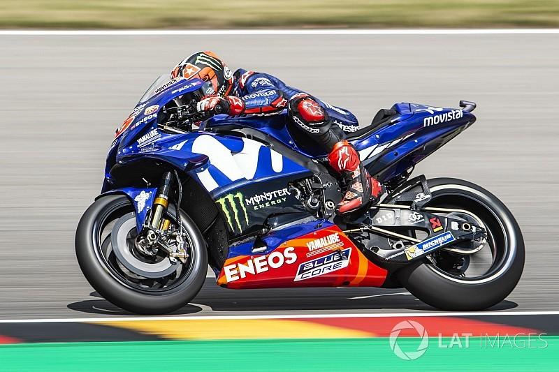 Monster станет новым титульным спонсором Yamaha вместо Movistar