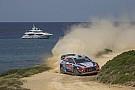 WRC Hyundai: