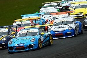 Porsche Últimas notícias Confira lista de pilotos confirmados da Porsche Carrera Cup