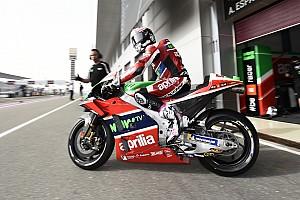 MotoGP Preview Aprilia in Argentina per confermare le buone sensazioni del Qatar