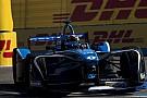 Formula E Punda del Este ePrix: Birinci antrenmanda Buemi lider