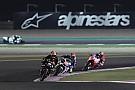 MotoGP-Auftakt 2018 in Katar: Die Startaufstellung in Bildern