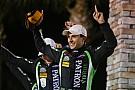 Derani dedicates Sebring victory to sick father