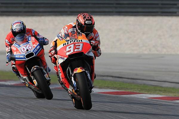 Аналіз: підсумки останніх зимових тестів MotoGP