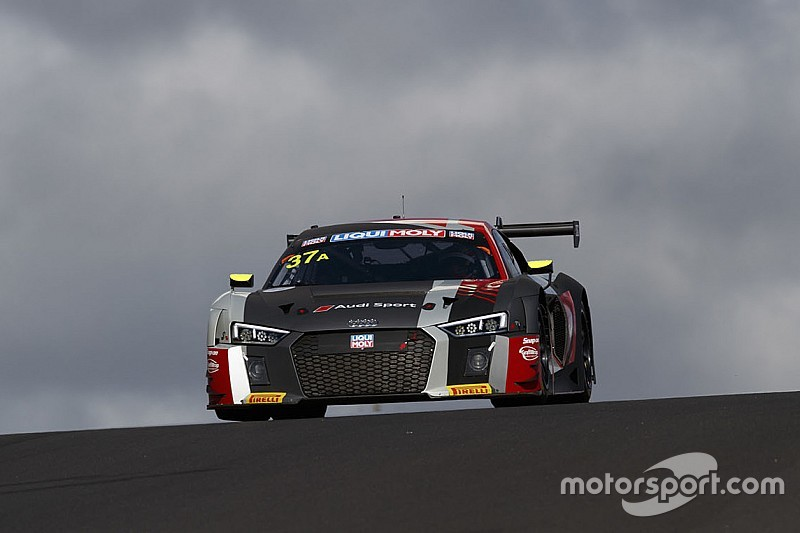 Video: How to win at Bathurst