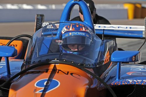 """Rick Mears: Windscreen is """"better option for IndyCar"""""""