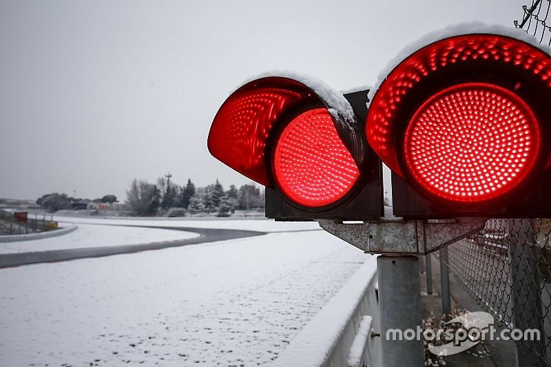 F1-teams overwegen verplichte winterstop voor 2019