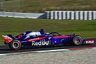 Honda, Toro Rosso to consider tactical engine changes