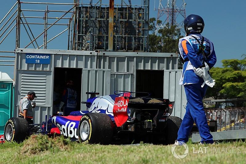 Toro Rosso, Renault'nun kendilerini eleştirilerine sert çıktı!
