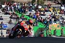 Valencia, Libere 4: Marquez ha un gran passo, Dovi chiude quinto