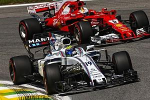 F1 Noticias de última hora La FIA prueba un nuevo sistema de banderas azules en Brasil
