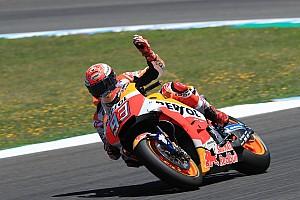 MotoGP 速報ニュース マルケス、連勝飾るも苦戦認める「バイクには何かが足りなかった」