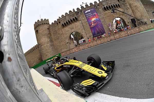Sainz no se deja engañar por el mejor resultado de Renault