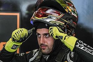 GT Open Ultime notizie Di Folco correrà nell'International GT Open con Target Racing