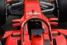 A Ferrari Halóra szerelt visszapillantójával csatát lehet nyerni?