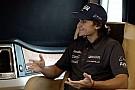 Fórmula 1 VÍDEO: Em conversas com Haas, Pietro fala sobre futuro na F1