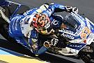 MotoGP Rabat fue trasladado al hospital tras un accidente en Barcelona