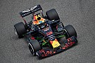 EL1 - Ricciardo en tête, Verstappen en panne
