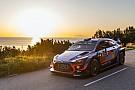 WRC Hyundai prova a reagire: in Argentina ci saranno i20 aggiornate