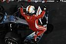 Statistik GP Bahrain: GP ke-200 Vettel