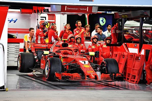 Análisis técnico: cómo Ferrari igualó a Mercedes en Bahrein