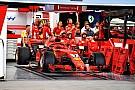 Технічний аналіз: як Ferrari наздогнала Mercedes