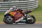 Moto2 Austin: Oliveira snelste, Bendsneyder 25ste in FP1