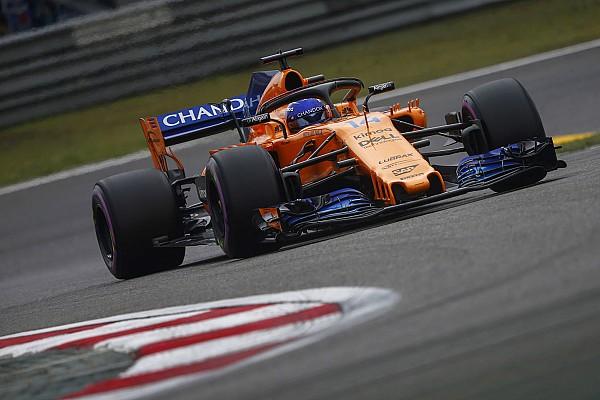 Победа Red Bull вызвала у Алонсо вопросы к шасси McLaren