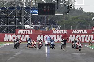 MotoGP News Probleme am Start: Wie reagieren MotoGP-Fahrer richtig?