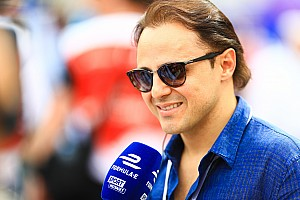 Formula 1 Intervista Massa: