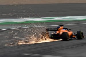 Fórmula 1 Galería Galería: las mejores imágenes de los libres del viernes del Gran Premio de China