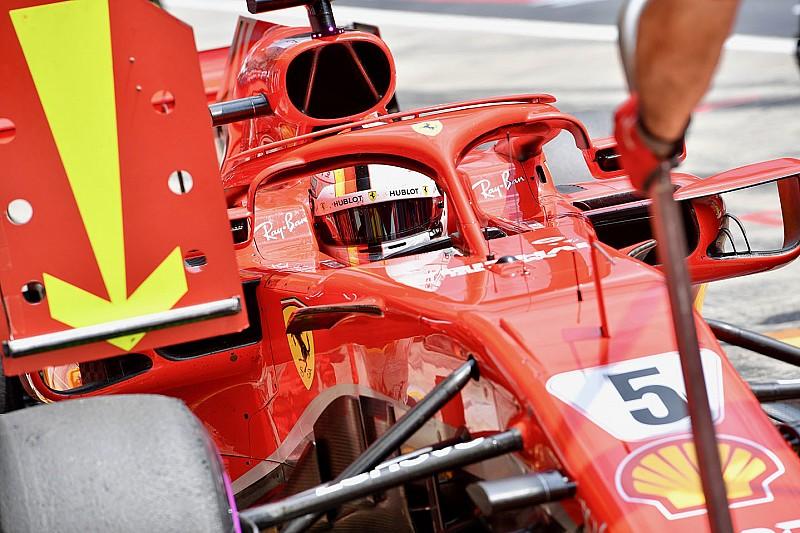 Mondiale Costruttori F1 2018: riscossa Ferrari, che torna in testa a +10 sulla Mercedes