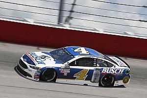 NASCAR Cup Qualifiche Quarta pole stagionale per Kevin Harvick a Darlington