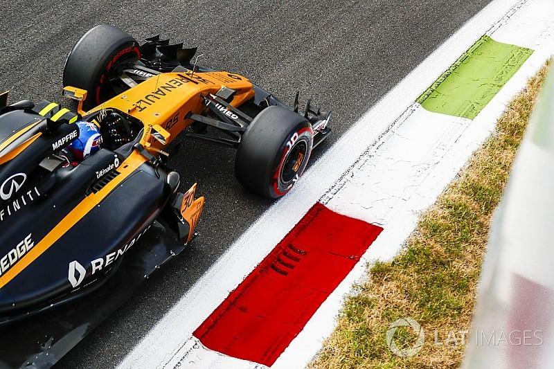 """Renault: """"Nem vagyunk még ott, ahol szeretnénk"""""""