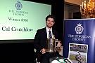 Cal Crutchlow dianugerahi Torrens Trophy