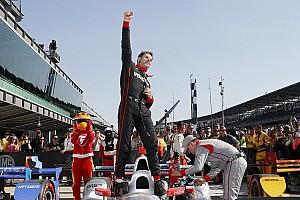 IndyCar Race report Indy GP: Power cetak kemenangan ke-30