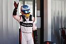 La exhibición de Alonso hizo explotar las redes sociales