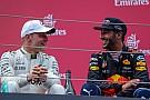 Bottas: Henüz şampiyonluğu düşünmüyorum