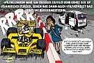 Cirebox: Die Sache mit #F1Live in Paris