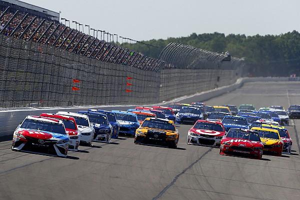 Das sind die Fahrer und Teams der NASCAR-Saison 2018