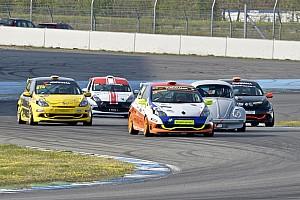 Schweizer markenpokale Analyse Renault Classic Cup: Denis Wolf auf den Spuren des Meisters