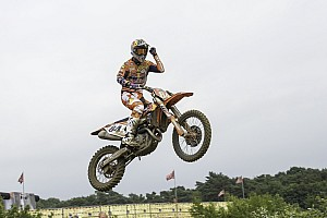 MXGP Nieuws Herlings voor eerste maal MX1-kampioen Dutch Masters of Motocross