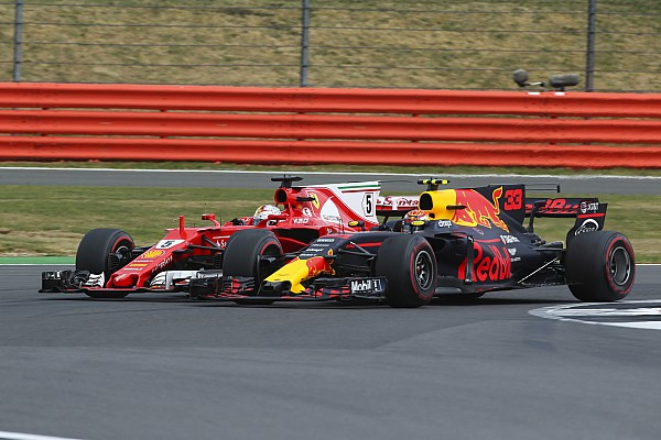 Formula 1 Breaking news Verstappen takkan pedulikan kritik dari Vettel
