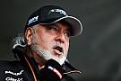 Pódio é o próximo objetivo da Force India em 2017