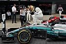 Hamilton gana sin despeinarse y Vettel sufre una pesadilla en Silverstone