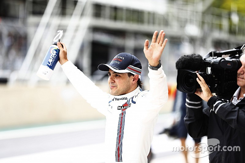 Massa: No second thoughts about retirement