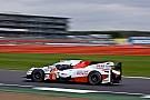 Toyota continúa al frente en los Libres 3 de Silverstone