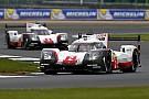 WEC Chronique Timo Bernhard - Porsche a fait souffrir Toyota