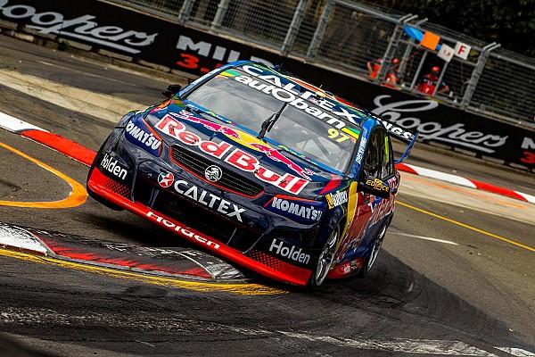 Supercars Sydney 500 Supercars: Van Gisbergen grabs provisional pole